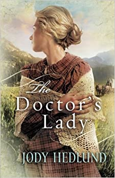 Book The Doctor's Lady