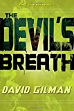 img - for The Devil's Breath (Danger Zone) book / textbook / text book