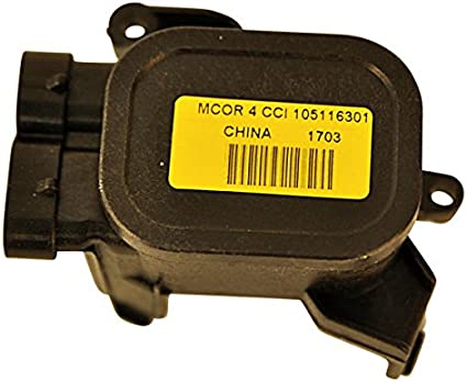 World 9.99 Mall MCOR 4 Throttle Potentiometer for Club Car DS//Precedent Replaces 105116301