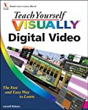 Digital Video, Lonzell Watson, 0470570970