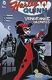 Harley Quinn: Vengeance Unlimited