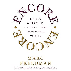 Encore Audiobook