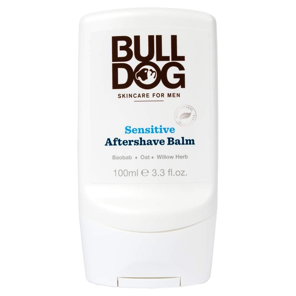 Bulldog Sensitive After Shave Balm 100ml 107908166