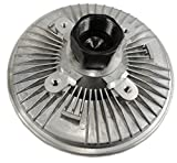 TOPAZ 4L2Z-8A616-AA Cooling Fan Clutch for for 01-05 Ford Explorer Aviator Mountaineer 4.0L 4.6L