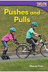 Pushes and Pulls (TIME FOR KIDS® Nonfiction Readers) Kindle Edition