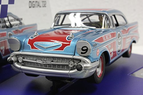Carrera Chevrolet Bel Air '57 Oval Racer 30759