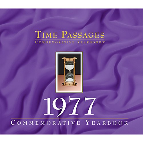 Year 1977 Time Passages Commemorative Year In Review - Gift Of Memories
