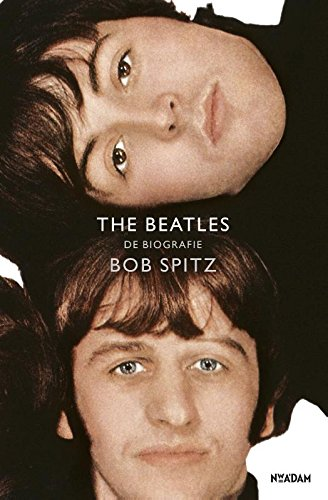 The Beatles: de biografie