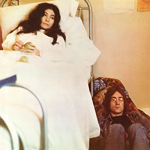 John Lennon And Yoko Ono - Unfinished Music No. 2 Life With The Lions - REISSUE - CD - FLAC - 2016 - NBFLAC Download