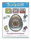 Tamagotchi Electronic Game, Leopard Print