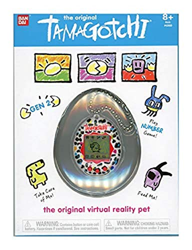 Tamagotchi Electronic Game, Leopard Print by Tamagotchi (Image #2)
