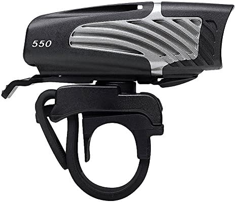 NiteRider Lumina Micro 550, Color Negro: Amazon.es: Deportes y ...