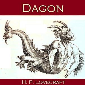 Dagon Audiobook