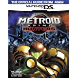 Official Nintendo Metroid Prime Hunters Player's Guide by Nintendo Power (2006-03-13)