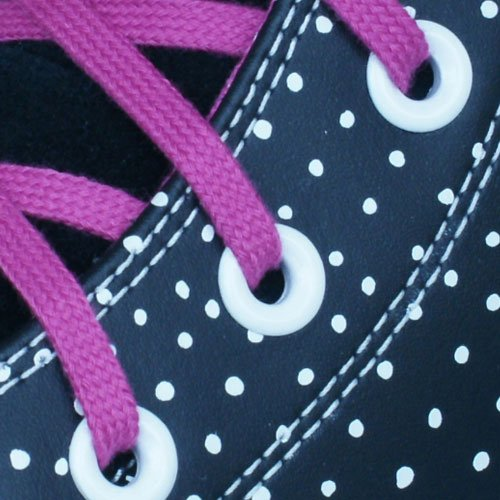 Puma Tatau Nu Mitten Womens Läder Sneakers / Hi-tops Svart