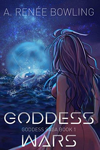 Goddess Wars (Goddess Saga Book 1)