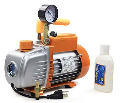 vacuum pump in hvac - 4