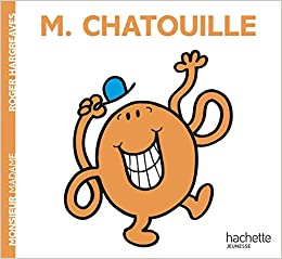 Monsieur Chatouille Monsieur Madame English And French