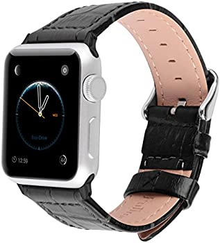 Fullmosa Apple iWatch Series Leather Replacement Bands