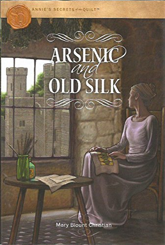 Arsenic and Old Silk