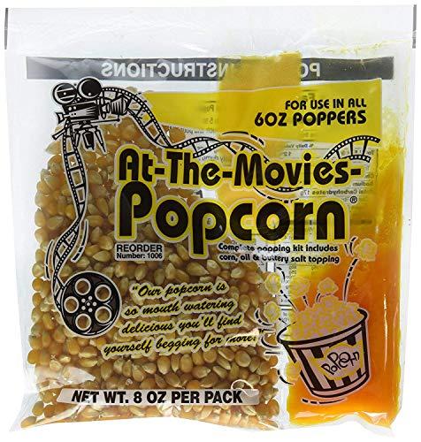 great northern 6 oz popcorn - 5