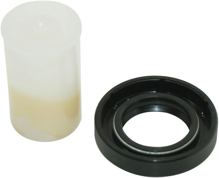 Sello de rodamiento de tambor para lavadora Frigidaire equivalente a 50095515008