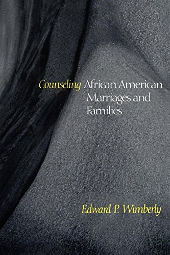Search : Counseling African American Marriages and Families (Counseling and Pastoral Theology)
