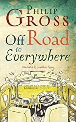 Off Road to Everywhere (Children's Poetry Library)