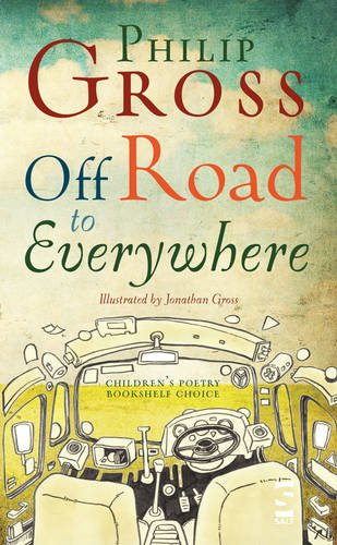 Off Road to Everywhere (Children's Poetry Library) PDF