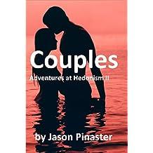 Couples: Adventures at Hedonism II