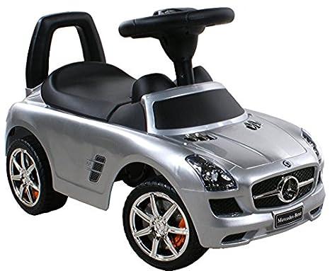 Automarken Rutscher Mercedes Rutschauto