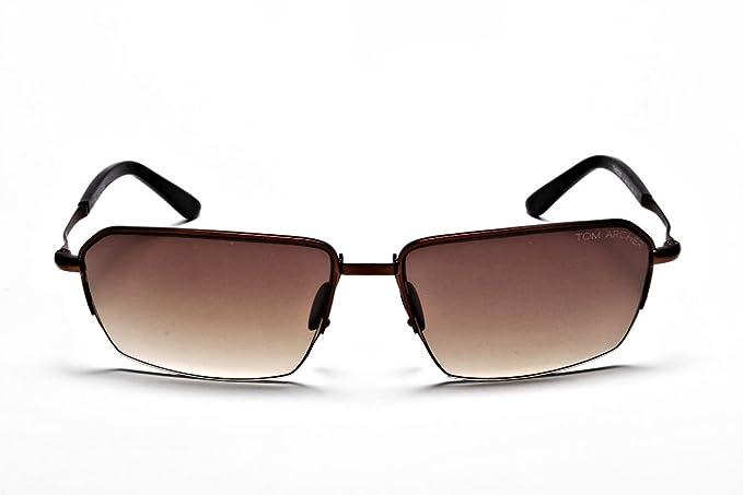 TOM ARCHER® Gafas De Sol Unisex Modernas Vintage Forma ...