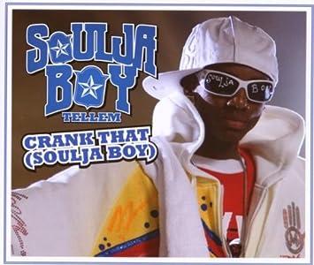 musica crank dat soulja boy