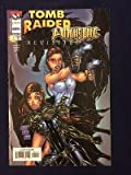 Tomb Raider / Witchblade Revisited Special Vol. 1 No. 1