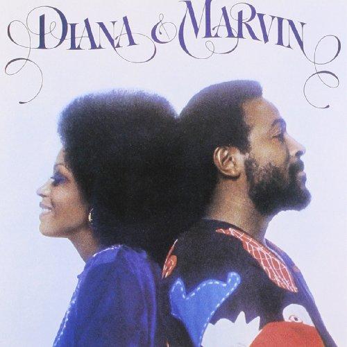 UPC 731453004825, Diana Ross & Marvin Gaye