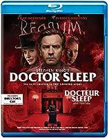 Doctor Sleep (BIL/Blu-ray + Digital) (BD)