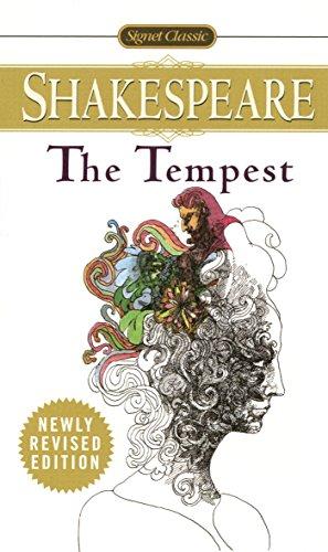 The Tempest (Signet Classics)