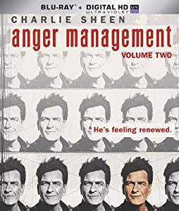Cover Image for 'Anger Management, Vol. 2'