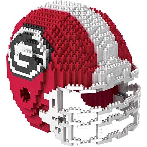 Georgia 3D Brxlz - Helmet ()