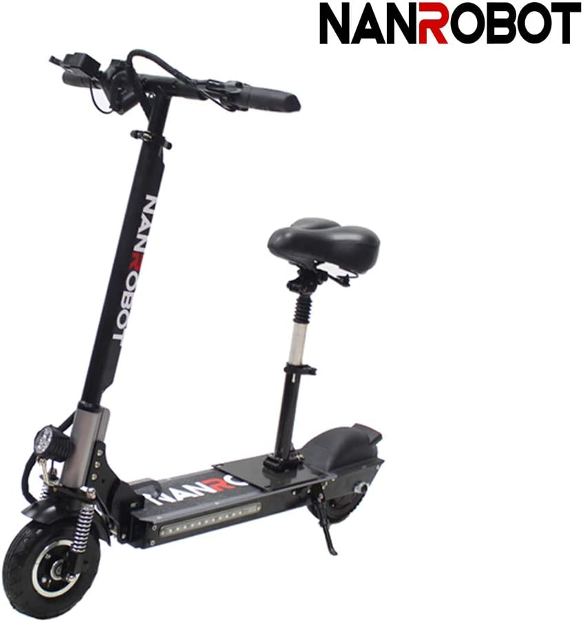 Best Long Range Electric Scooters Per Charge in '2021' 5