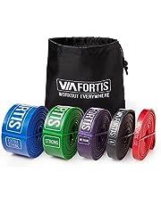 Bis zu 33% reduziert: VIA FORTIS Sport- und Trainingsequipment