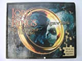 The ' Lord of the Rings ' Jigsaw Book: ' The Fellowship of the Ring '