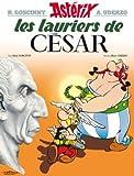 Astérix, Tome 18 : Les lauriers de César (Asterix)
