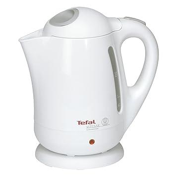 Tefal Vitesse Diamond 1,7 L, Blanco - Calentador de agua