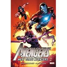 Avengers: West Coast Avengers Omnibus