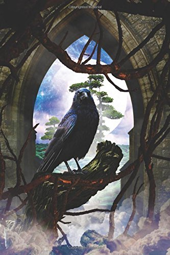 Raven's Watch Notebook (Fantasy Two 150 Lined) (Volume 22) pdf