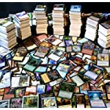 HUGE 1000+ Magic the Gathering Card Collection!!! Includes Foils, Rares, Uncommons & possible mythics! MTG Lot Bulk [並行輸入品]