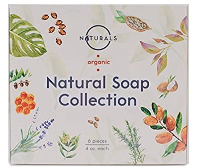 Natural Soap Collections