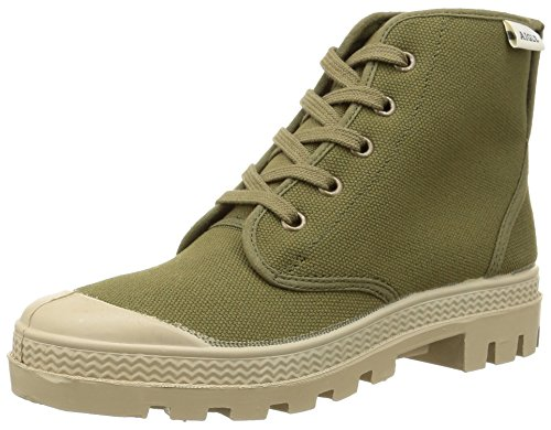 Rise Boots Green 2 High Kaki Aigle WoMen Arizona Hiking FwxzZTXtq