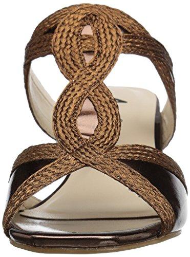 Shoes Wedge Adea Bronze Annie Sandal Women Pxdq6wYwO